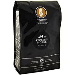 Kicking Horse Cliff Hanger Espresso Medium Roast