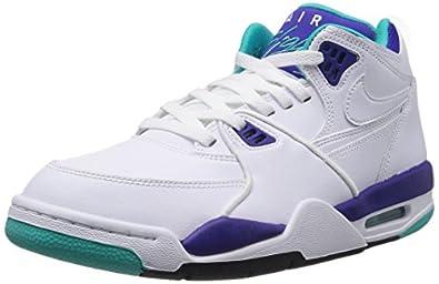 Nike Men\u0026#39;s Air Flight 89 Basketball Shoe
