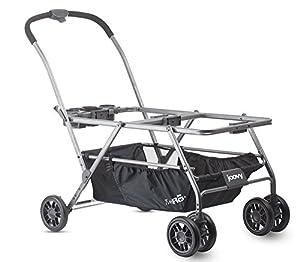 Joovy Twin Roo+ Car Seat Stroller