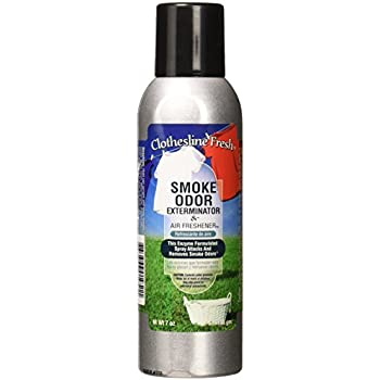 Amazon.com: Tobacco Outlet Products Smoke Odor Exterminator ...