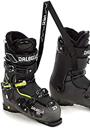 Sklon Ski Boot Carrier Strap - New Innovative Winter Sport Accessory for Easy and Stress Free Boot Carrying -