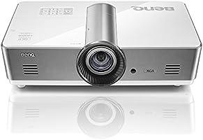 BenQ Proyector DLP XGA para Auditorio (SX920), 1024x768, Alto Contraste 5000:1, Desplazamiento de Lente Vertical, LAN Control, HDMI