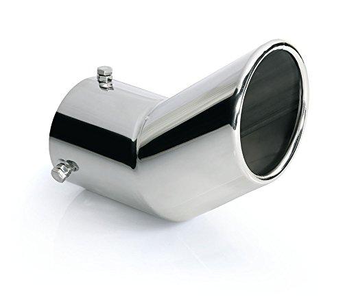 3 opinioni per Lampa 60083 Terminale TS-29, Acciaio Inossidabile