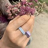 KAUAI - Silicone Wedding Ring For Women -Leading