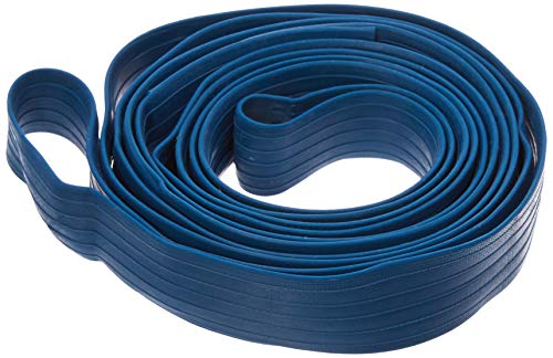 (Monster Trucks 79185 Colored Rubber Bands, Large, 36-Inch, Blue, 12 pack)
