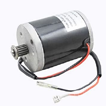 HMParts E-Scooter RC HMParts Elektro Motor 24V 100W MY1018