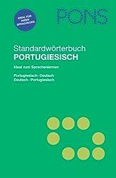 PONS Standardwörterbuch Portugiesisch: Portugiesisch-Deutsch /Deutsch-Portugiesisch
