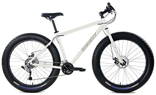 Gravity Bullseye Monster 26 inch Fat Bike 26in...