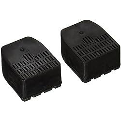 Penn Plax Cascade 300 Filter with Internal Replacement Cartridge, 2-Pack