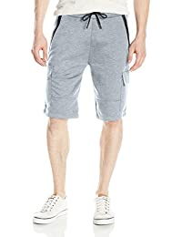 Men's Tech Fleece Basic Cargo Pants