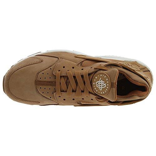 Prm gomma Da Air Lino Utility Scarpe vela Corsa Nike marrone Huarache Uomo vtq7U1