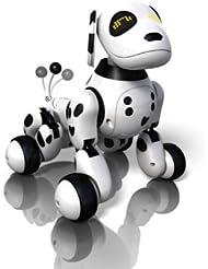 (热卖)Zoomer Interactive Puppy 互动智能电子宠物狗,可语音控制,$79.99