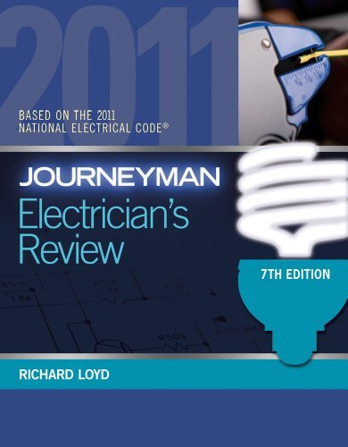 Journeyman Electrician's Review: 7th (Seventh) Edition