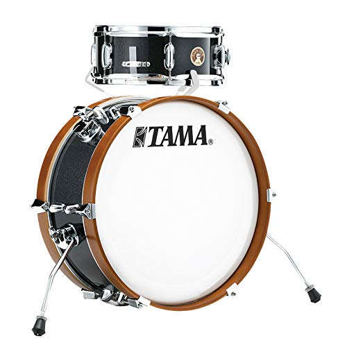Tama Club JAM Mini 2-Piece Shell Pack, Includes 7x18