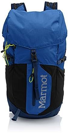 Marmot Kompressor Plus Backpack - Peak Blue/Dark Sappphire