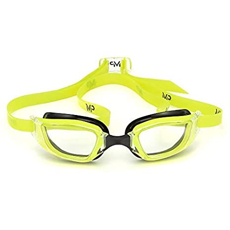 ce595c2878 Image Unavailable. Image not available for. Color  Aqua Sphere Michael  Phelps Xceed Swimming Goggles ...