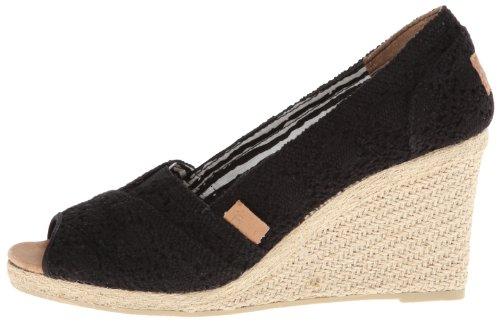 Madden Girl Women's Tackle Espadrille Sandal