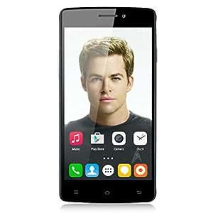 """CUBOT X12 64bit 4G FDD-LTE MTK6735M Smartphone 5.0 """"IPS Android 5.1 Quad Core 1GB RAM 8GB ROM 5MP 8MP cámaras duales"""