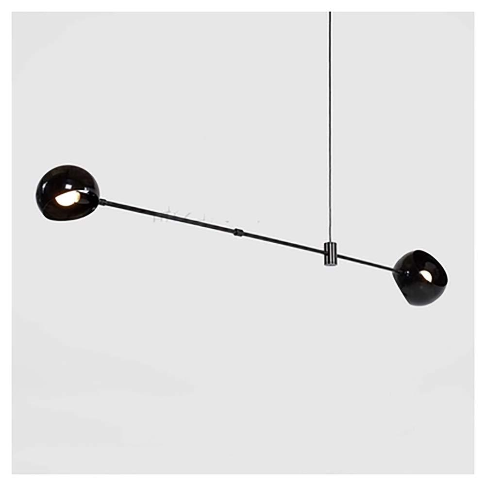 WYQSZ - シャンデリア ペンダントライト - シャンデリアペンダント天井照明器具複数のライトモダンで現代的なエレガントなクリスタルガラス - 5553 B07T9K8NP8