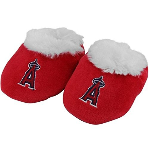Los Angeles Angels Baby Booties Price Compare
