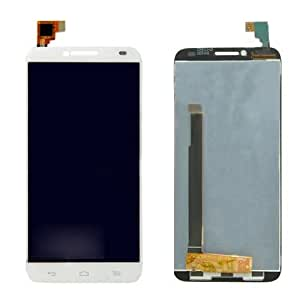 iPartsBuy LCD Touch Screen Digitizer Screen Assembly for Alcatel One Touch Idol 2/6037 (Black)