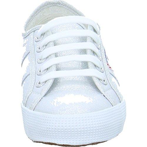 031 Argento Bambina Superga grey Sneaker Silver 2750 lamebumpj tIwq0p