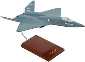 Amazon.com: YF-23 Advanced Fighter (1:48); CF023TR