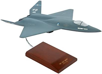 Desktop Northrop Grumman YF-23 Advanced Fighter 1/48 Scale