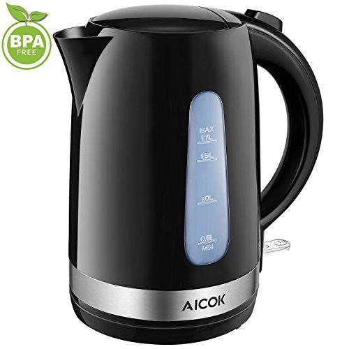 fast boiling tea kettle - 6