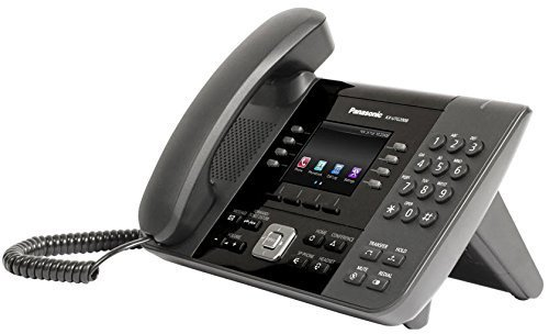 (Panasonic KX-UTG200B SIP Phone)