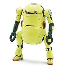Sen-ti-nel 35MechatroWeGo Chartreuse Action Figure