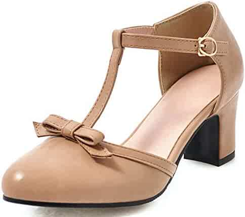 51c43fbbc274e Shopping Brown - Mary Jane - Pumps - Shoes - Women - Clothing, Shoes ...