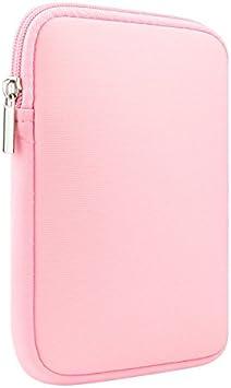 KAIXIANG Estuche Blando para Tableta Universal para Kindle Estuche para iPad Mini 1/2/3/4, Air 1/2 Pro 9.7 para iPad Nuevo: Amazon.es: Electrónica