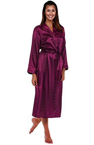 The 10 best nightgowns for women satin with robe for 2020