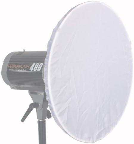 Top Deals Po Studio Flash Beauty Dish 42cm S type Honeycomb CHUN-Accessory White Diffuser