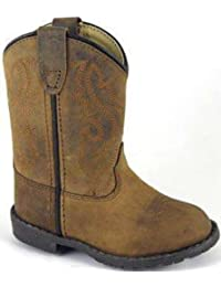 Smoky Mountain 3232 Toddlers's Hopalong Boot