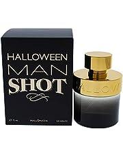Halloween Shot by Jesus Del Pozo Eau De Toilette Spray 2.5 oz / 75 ml (Men)