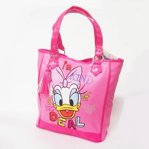 Daisy Borsa Shopper in Ecopelle 809167