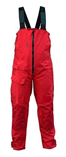 Gill OS2 Trousers Men's Red LG - Gill Thermal