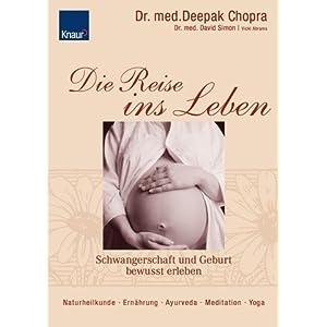 Die Reise ins Leben: Schwangerschaft und Geburt bewusst erleben
