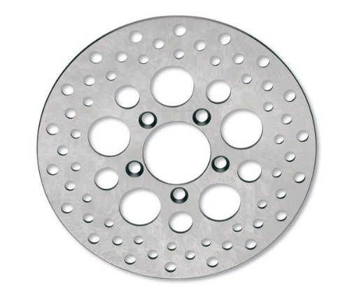 Russell Stainless Steel Front Disc Brake Rotor R47006