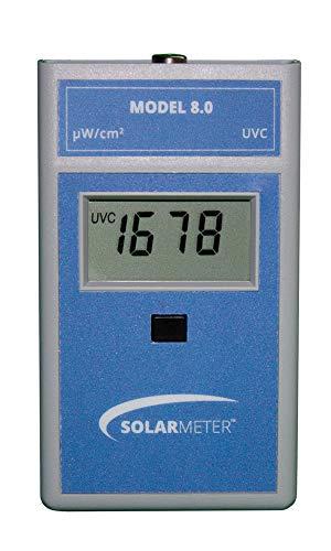 Solarmeter Model 8.0 UVC Meter - Measures 254