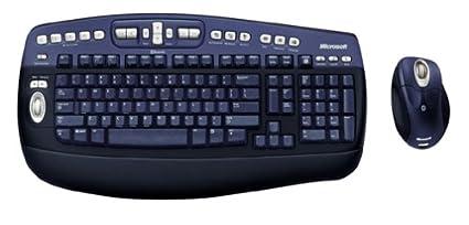 microsoft keyboard drivers