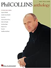Phil Collins Anthology (Piano/Vocal/Guitar Artist Songbook)