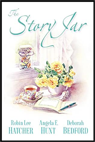 book cover of The Story Jar