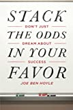 Don't Just Dream about Success, Joe Hoyle, 1493581651