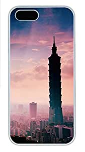 iPhone 5S Cases - Customizable Cool Lovely Wearproof See Great Scenery