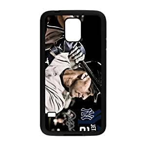 JETER Hansome Man Fahionable And Popular High Quality Back Case Cover For Samsung Galaxy S5