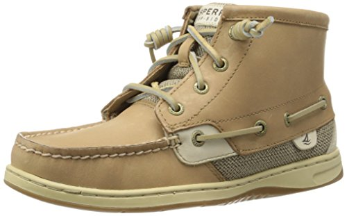 Amazon.com | Sperry Top-Sider Women's Marella Chukka Boot, Linen ...