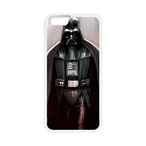"Iphone6 Plus 5.5"" 2D Personalized Phone Back Case with Star War Image"